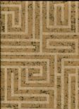 Mid Century Wallpaper Y6220203 By York Wallcoverings For Dixons